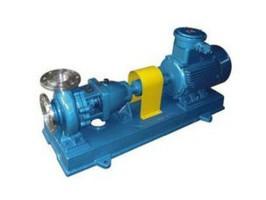 IH单级化工泵