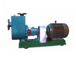 ZH型不锈钢自吸泵
