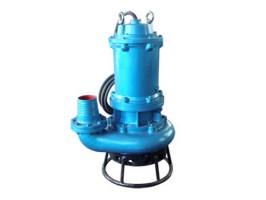QSZ系列潜水渣浆泵