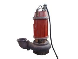 ZSQ潜水渣浆泵