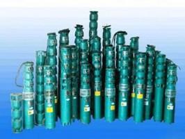 JQS井用潜水电泵