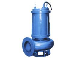 WQ型潜污泵