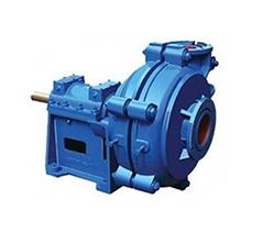 AHR型渣浆泵
