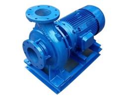 ISW150-315清水泵