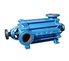 多级清水泵