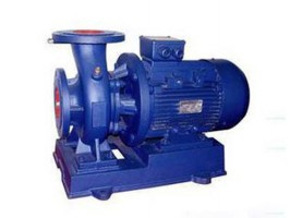 ISW65-200I卧式离心循环泵